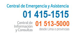 Central de Emergencias